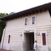 コインロッカー&トイレ