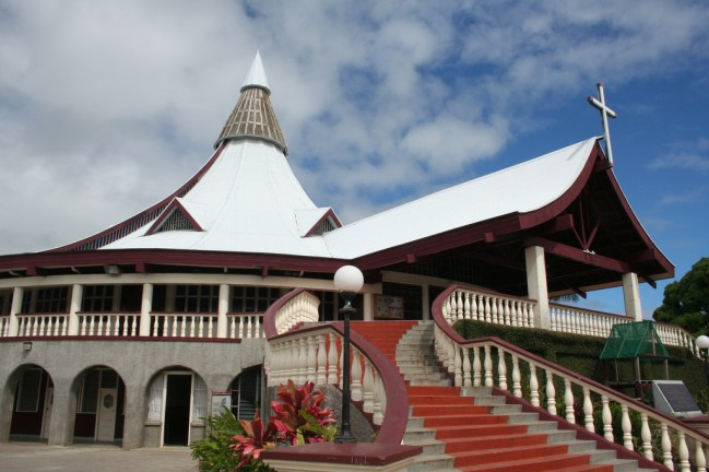 nukualofa-kathedrale