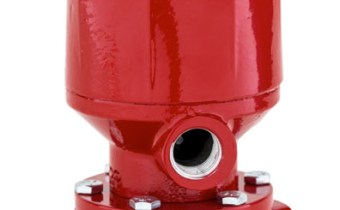 MKL Supply Kimray E-LO Electrically Actuated Low Pressure Control Valve