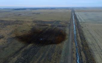 MKL Supply Keystone Pipeline Spill