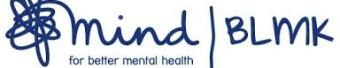 Run the MK Marathon and raise money for Mind BLMK