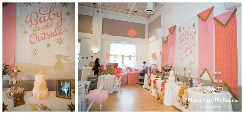 Baby Shower Photography Ideas