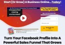 Leads Fortress-social Media Training To Get Leads& Sales From Facebook