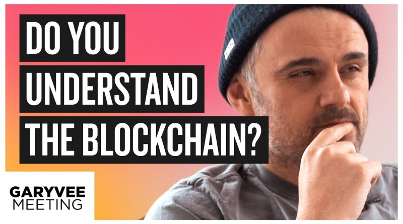 PEOPLE Are Going to Get MARRIED on the Blockchain?