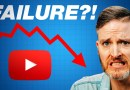 5 Mistakes YouTube Creators Make That Cause Them To Fail