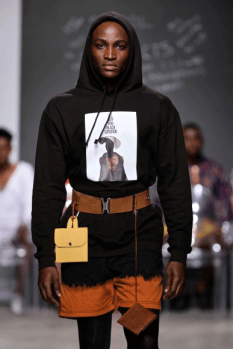 South African Menswear Week SS16/17 / Orange Culture / Simon Deiner / SDR Photo