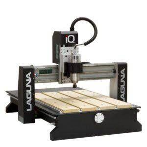 IQ Tabletop CNC Router   Industrial Desktop CNC Machine
