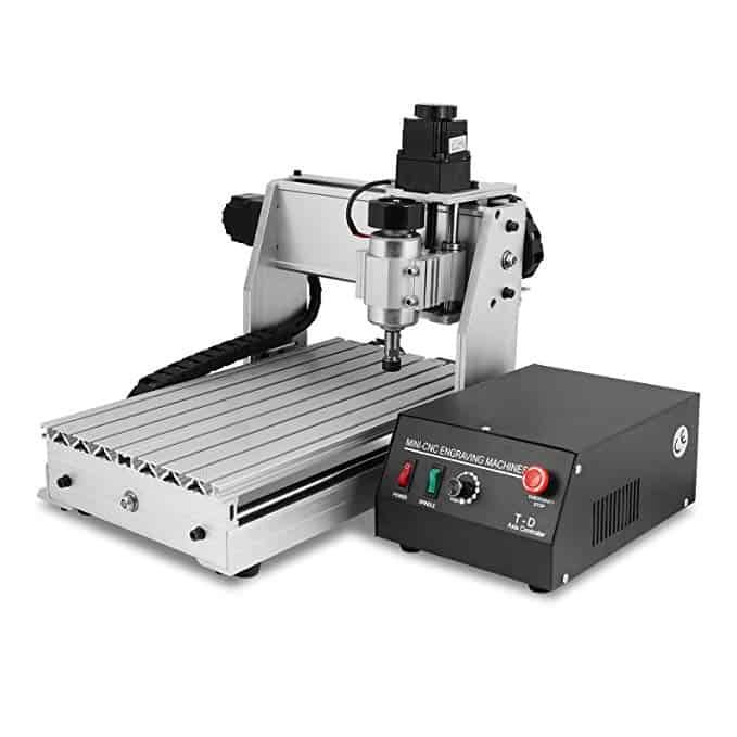 The Best CNC Machine Router Kit in 2019 (Top 5 Reviewed) - Sharpen Up