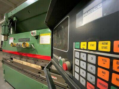 (Sponsored)(eBay) Cincinnati 90CBX8 90 Ton x 10' CNC Hydraulic Press Brake