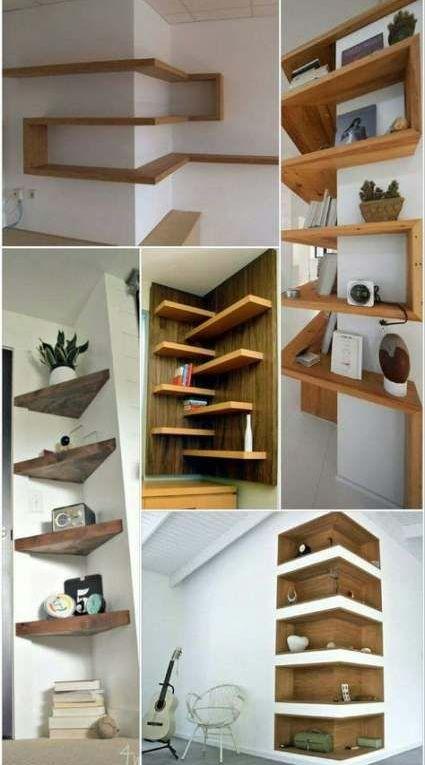 28 Ideas diy shelves storage bookshelves ikea hacks