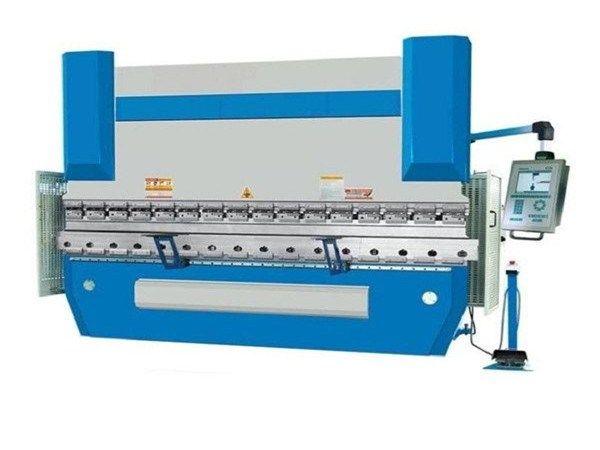 Best sheet metal machinery manufacturer, CNC press brake, shearing machine for sale - ACCURL