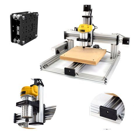 LEAD CNC Machine Mechanical Kit