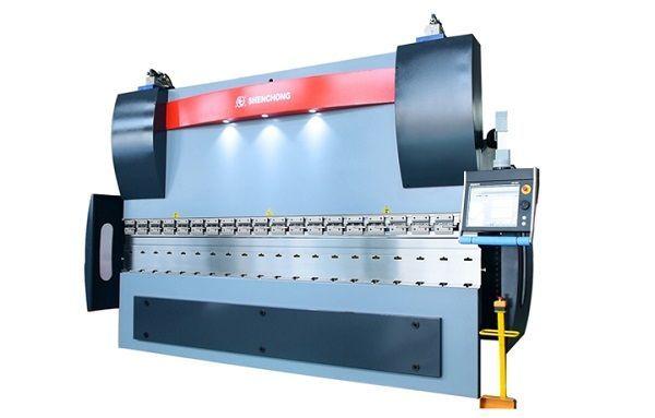 Korea CNC Hydraulic Press Brake Machine