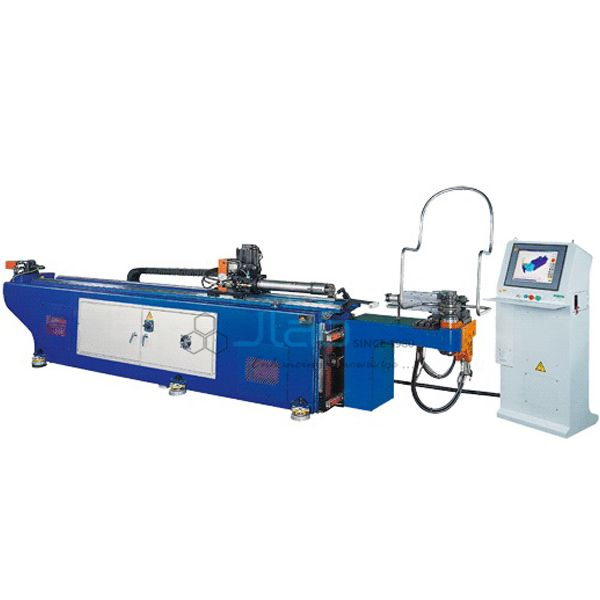 Tube Bending Machine India, Tube Bending Machine Manufacturer, Welding Equipment...