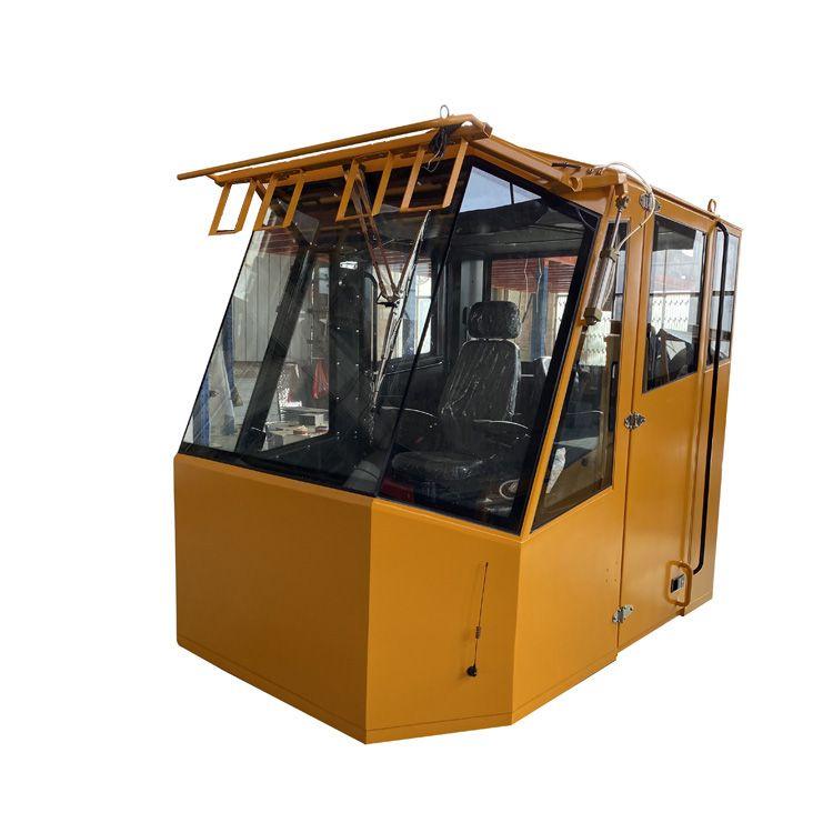 rock drilling machiery cab