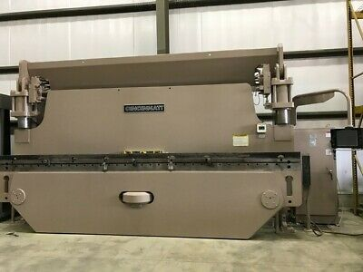 (Sponsored)(eBay) Cincinnati 230AF16 Hydraulic Press Brake