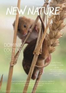 New Nature magazine Issue 27