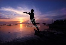 Belitung Sunset