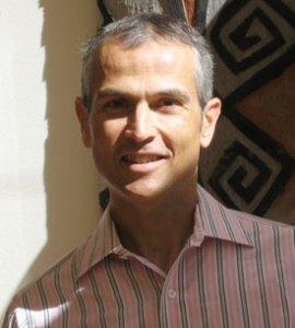 David Lang, Incoming Executive Director, ManKind Project USA
