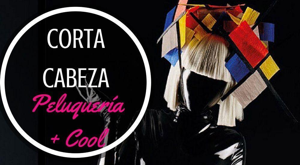 Corta Cabeza, una peluquería de lo más cool en Madrid