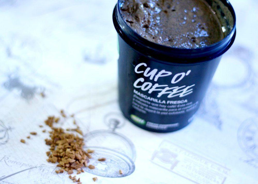 cup o coffee lush café