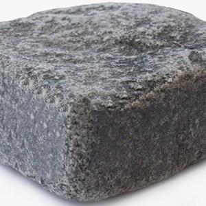 Галтованная гранитная брусчатка Шрау-Тау