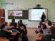 Мастер-класс по экологии в Лицее 1367