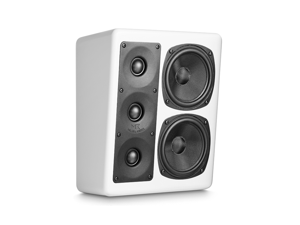 medium resolution of s150 speaker m k sound official site staged cinema seating concealed wiring speaker projector mountings