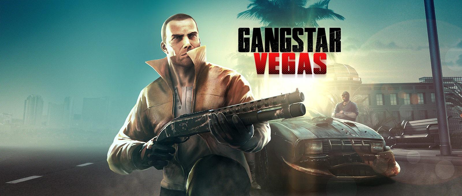 gameloft gangstar vegas