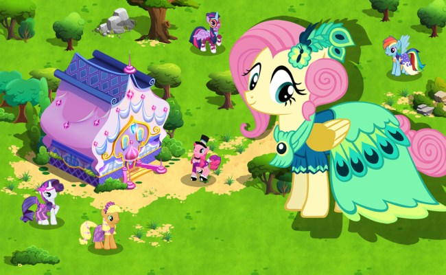 Gameloft My Little Pony