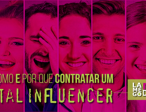Influenciadores Digitais: aliados poderosos do Marketing