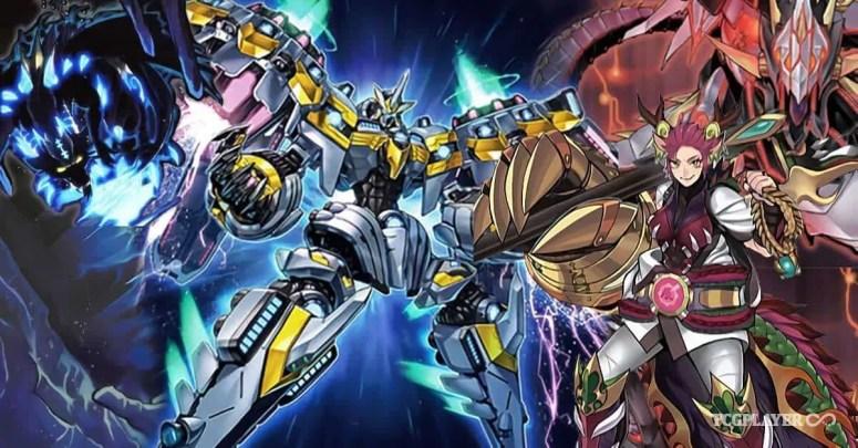 Phantom Rage: Divine Arsenal AA-ZEUS - Sky Thunder | TCGplayer Infinite
