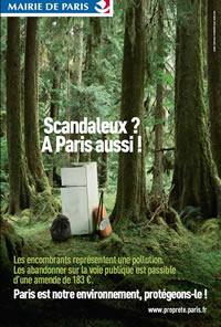 Paris  statistiques mondiales cologiques en temps rel