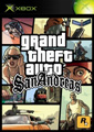 Grand Theft Auto: San Andreas™