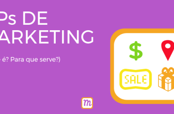 4 Ps DE MARKETING – PARA QUE SERVE?