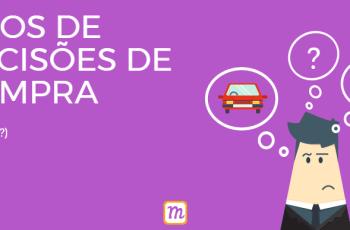 TIPOS DE DECISÕES DE COMPRA