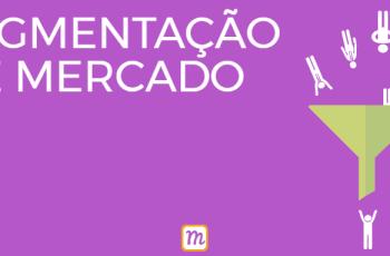 SEGMENTAÇÃO DE MERCADO – PARTE 1.