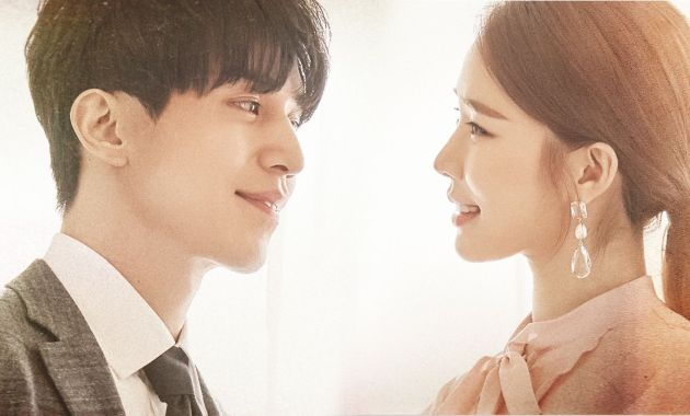 Download Touch Your Heart Korean Drama