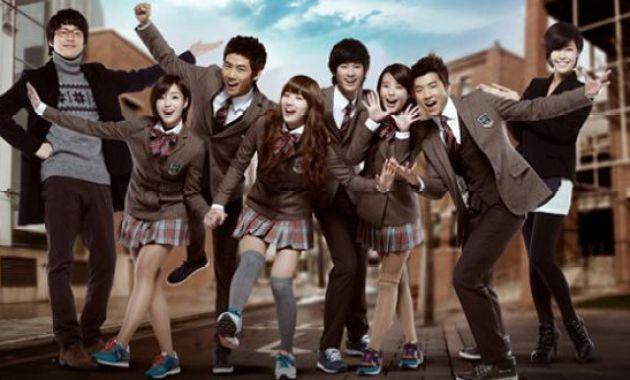 Download Dream High Korean drama