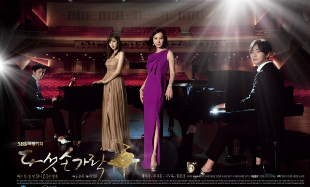 Download Five Fingers Korean Drama