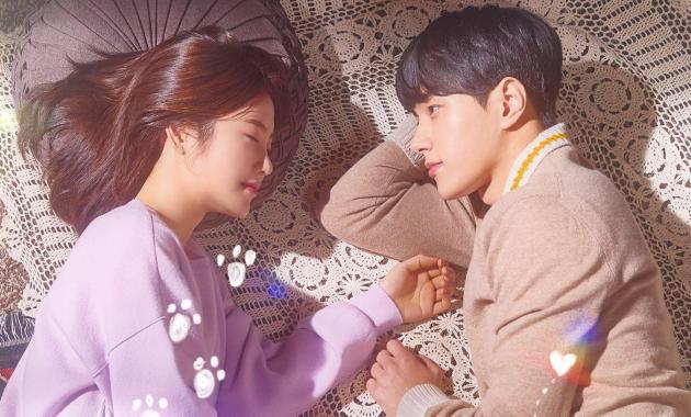 Download Meow the Secret Boy Korean Drama