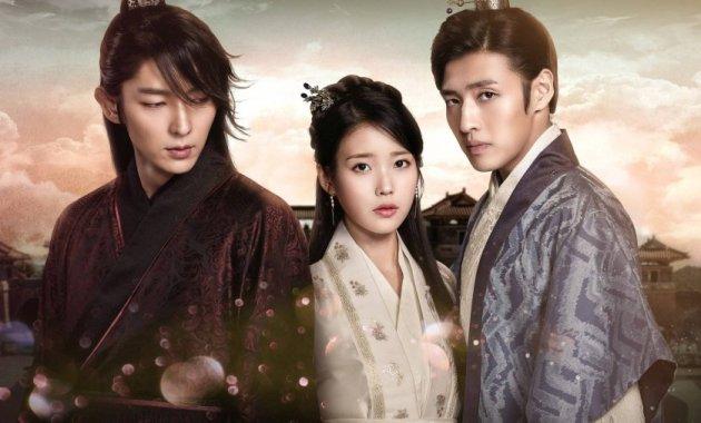 Download Moon Lovers Scarlet Heart Ryeo Korean Drama