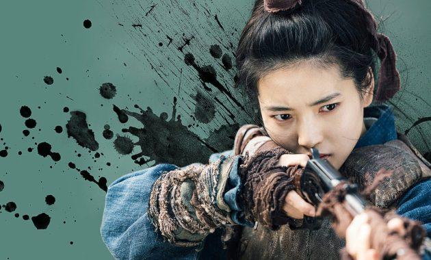 Download Mr. Sunshine Korean Drama