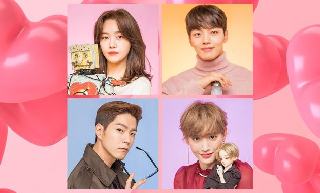 Download My Absolute Boyfriend Korean Drama