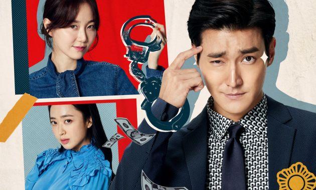 Download My Fellow Citizens! Korean Drama