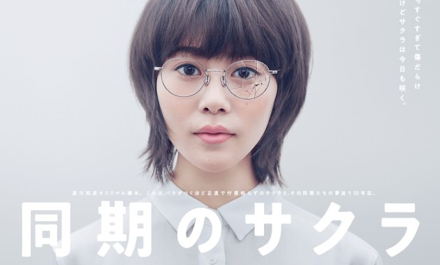 Download Doki no Sakura Japanese Drama
