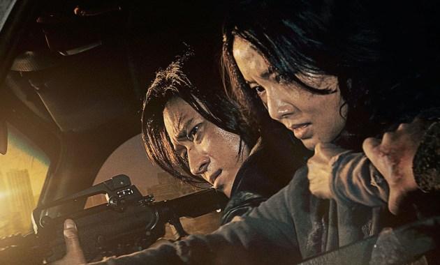 Download Train to Busan 2 Peninsula Korean Movie