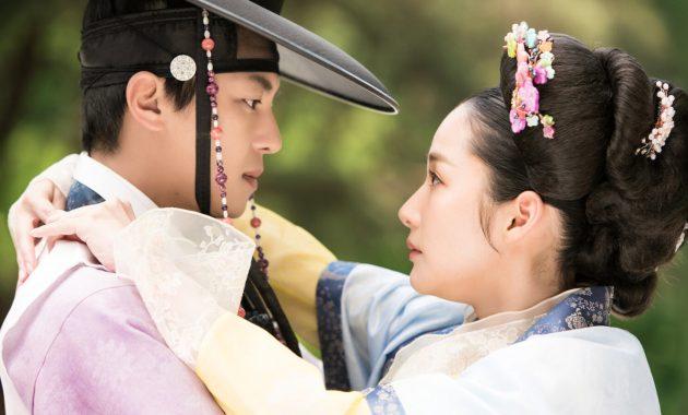 Download Queen for Seven Days Korean Drama