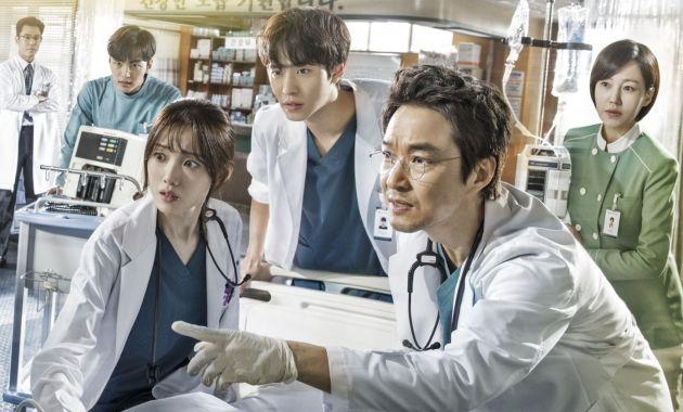 Download Dr. Romantic 2 Korean Drama