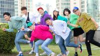 Download Running Man Korean Show